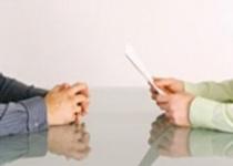Этапы проведения интервью-переговоров