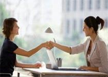 Как начать работать в компании своей мечты