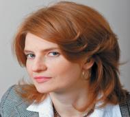 Касперская Наталья Ивановна