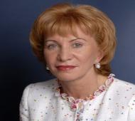 Хоба Любовь Николаевна