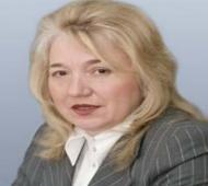 Метленко Нина Михайловна
