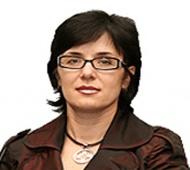 Калдина Марина Анатольевна