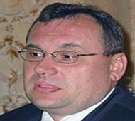 Костевич Сергей